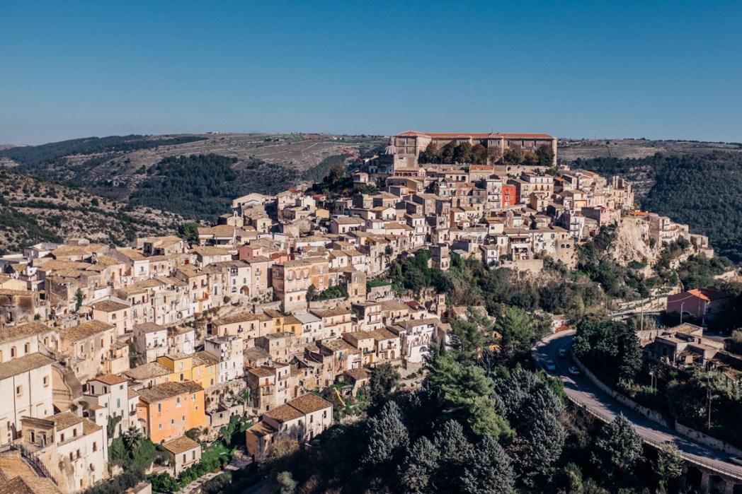 2018'de Gidilecek Yerler: Ragusa