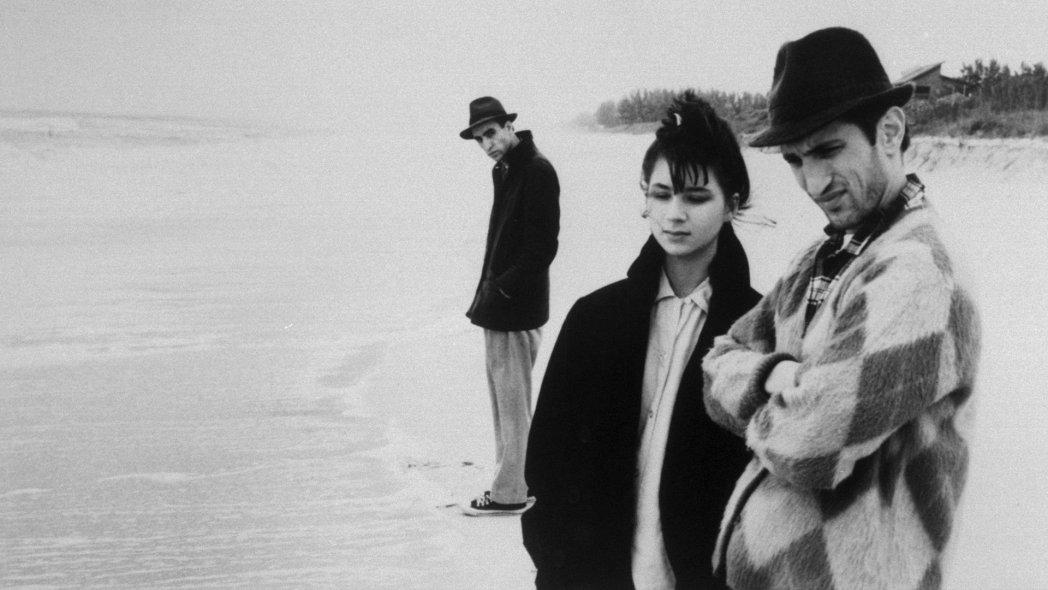 Stranger Than Paradise Film - Cennetten de Garip Film