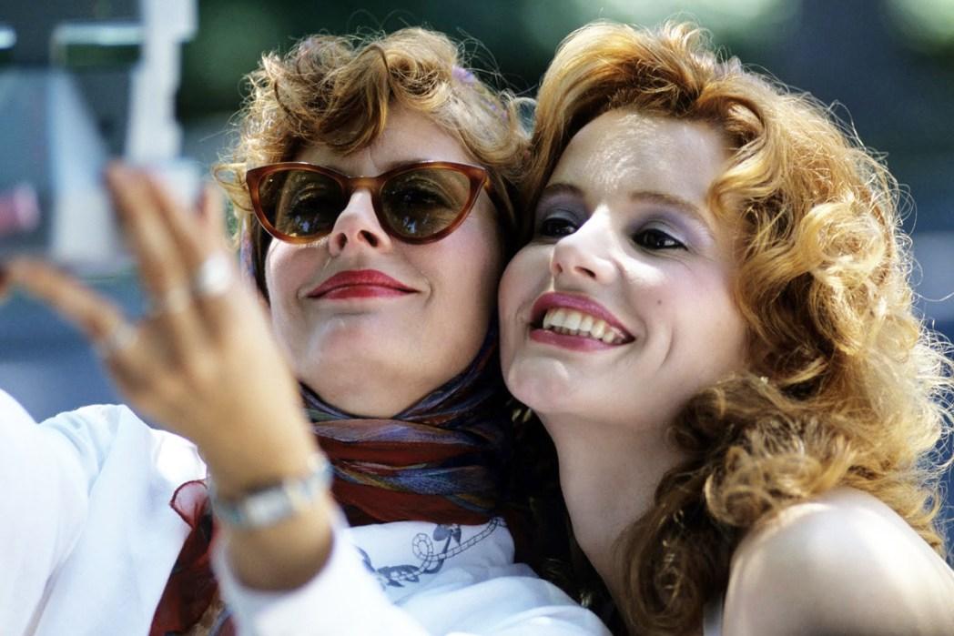 Thelma & Louise Film - Thelma ve Louise Film