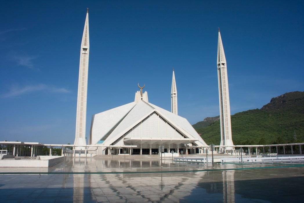 Ucuz Pakistan Uçak Bileti