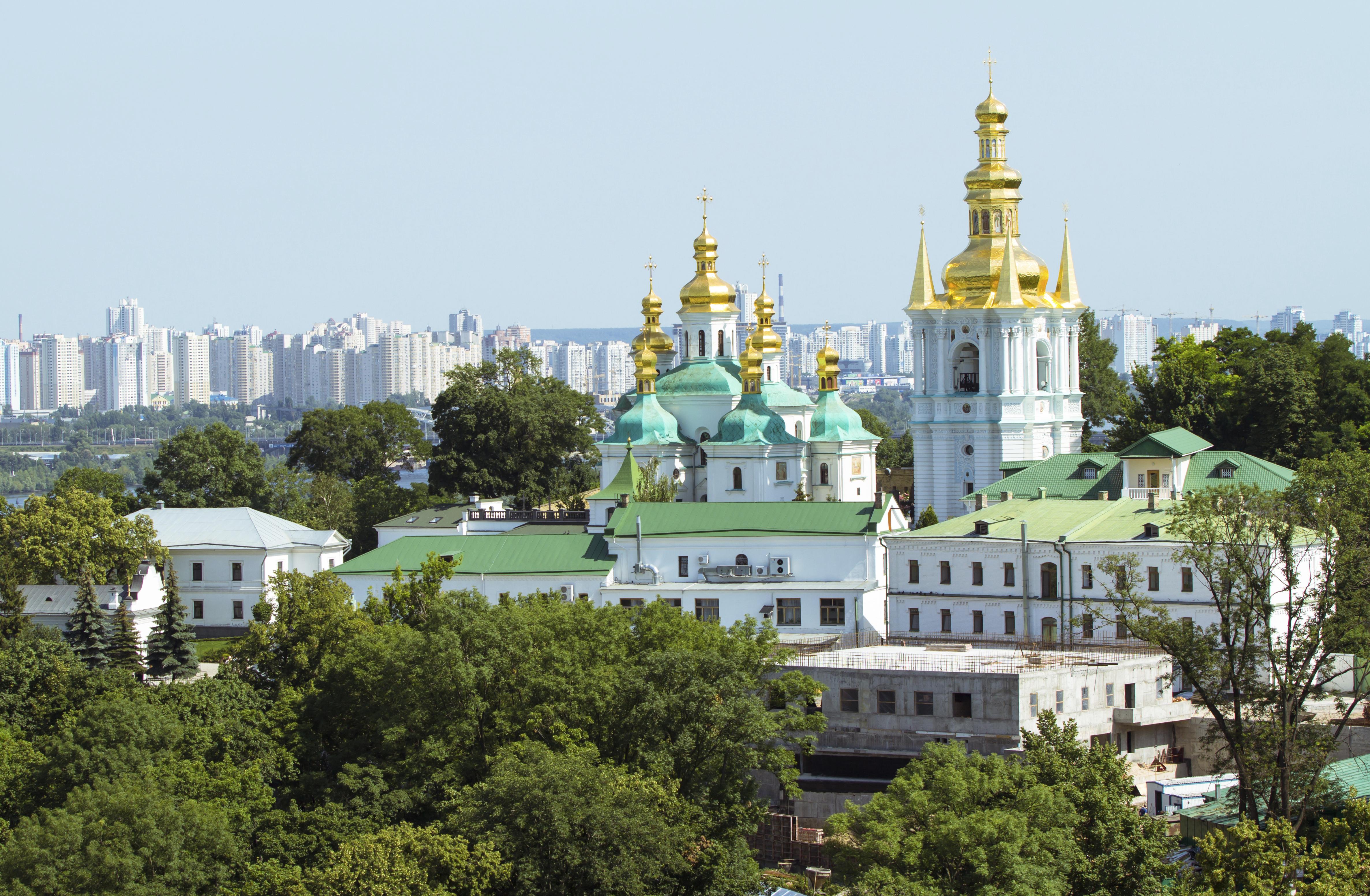 Kiev İsrail Büyükelçiliği: Nerede ve nasıl gidilir