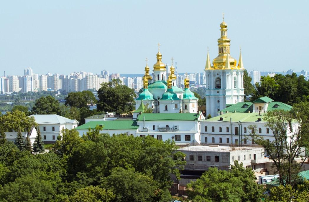 Ucuz Ukrayna Uçak Bileti