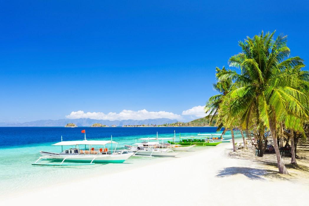 Ucuz Filipinler Uçak Bileti