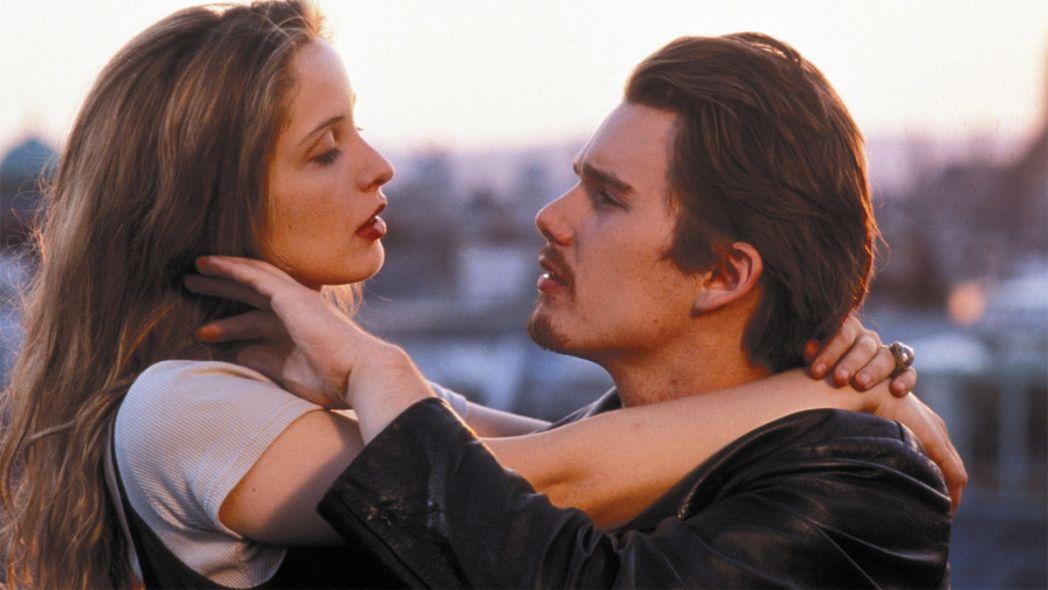 Before Sunrise Film - Gün Doğmadan Film