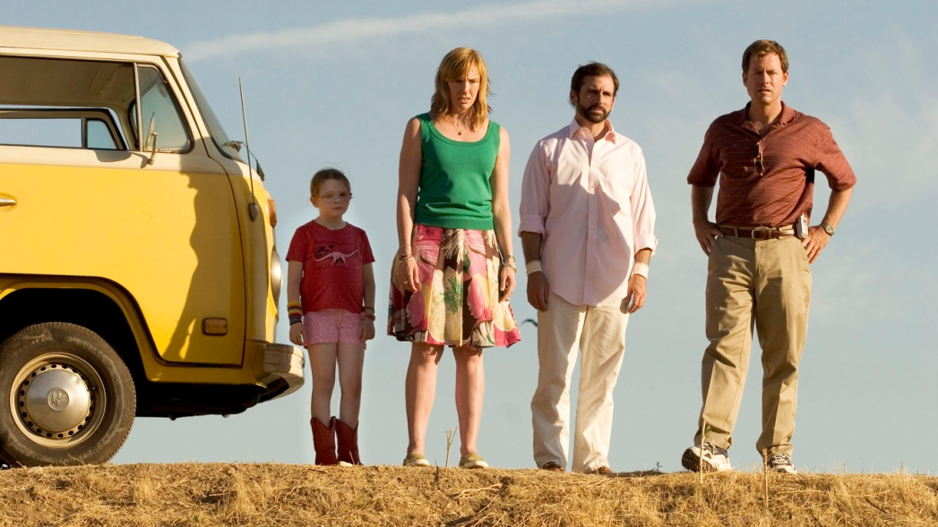 Little Miss Sunshine Film - Küçük Gün Işığım Film