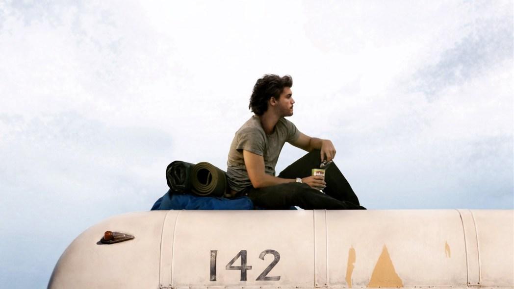 Into the Wild Film - Özgürlük Yolu Film