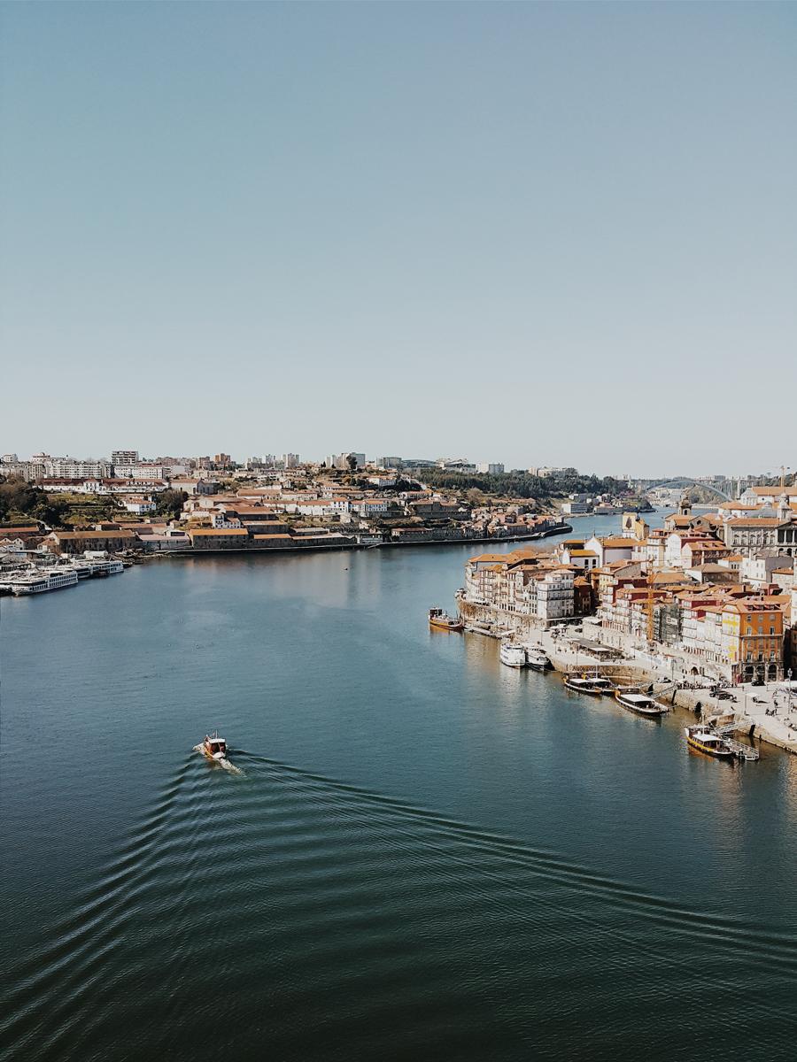 2018'de Gidilecek Yerler: Porto